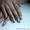 Наращивание и коррекция ногтей в Жлобине,  маникюр #1328827