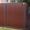 Установка ворот (распашные,  откатные,  гаражные) #1636283
