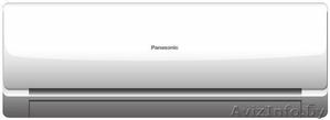 Кондиционеры PANASONIC в Жлобине. Широкий выбор моделей. Гарантия 36 мес. - Изображение #2, Объявление #685099