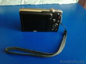 Продам Цифровой фотоаппарат Nikon Coolpix S3300 - Изображение #5, Объявление #1085583