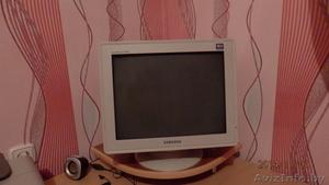 Монитор Samsung 795DF б/у - Изображение #2, Объявление #1170116