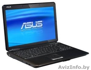 ноутбук ASUS K50A.                                                               - Изображение #1, Объявление #1230234