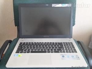 Ноутбук ASUS N56VV-S4039H - Изображение #1, Объявление #1254937