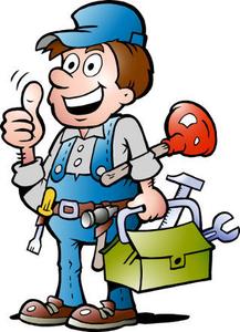 Сантехнические услуги в Жлобине - Изображение #1, Объявление #1652694