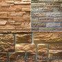 Облицовочный камень для фасадов и интерьеров