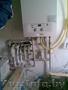 Отопление и  сантехника, монтаж