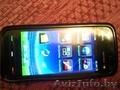 Nokia 5800XM отличное состояние 1 год б/у (весь комплект)
