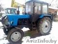 Продам Трактор МТЗ-80, Объявление #668606