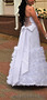 Cвадебное платье эксклюзив