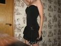Чёрное Вечернее платье - Изображение #3, Объявление #712423