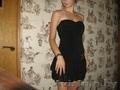 Чёрное Вечернее платье, Объявление #712423
