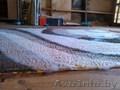 Химчитска ковров с выездом к заказчику на дом бесплатно
