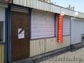 Продам торговый павильон 15м.кв. в Жлобине.