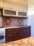 Продам почти новую кухню и угловой диван,  холодильник