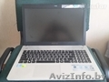 Ноутбук ASUS N56VV-S4039H