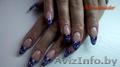 Наращивание и коррекция ногтей в Жлобине, маникюр - Изображение #2, Объявление #1328827