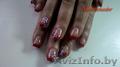 Наращивание и коррекция ногтей в Жлобине, маникюр - Изображение #5, Объявление #1328827