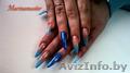 Наращивание и коррекция ногтей в Жлобине, маникюр - Изображение #6, Объявление #1328827
