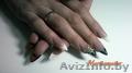 Наращивание и коррекция ногтей в Жлобине, маникюр - Изображение #8, Объявление #1328827