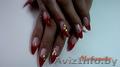 Наращивание и коррекция ногтей в Жлобине, маникюр - Изображение #9, Объявление #1328827