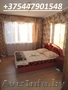 ЖЛОБИН. Квартира на часы,  сутки.Мк-н 16,  д.10(двушка) Тел. +375447901548 VELCOM
