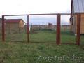 Ворота и калитки всех образцов