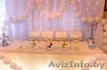 Оформление свадеб и банкетов- студия декора