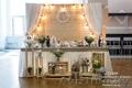 Оформление свадьбы -  студия декора