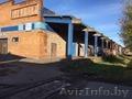 Продаётся здание общей площадью 1862 м² в г.Жлобине 208км. от Минска - Изображение #3, Объявление #1508108